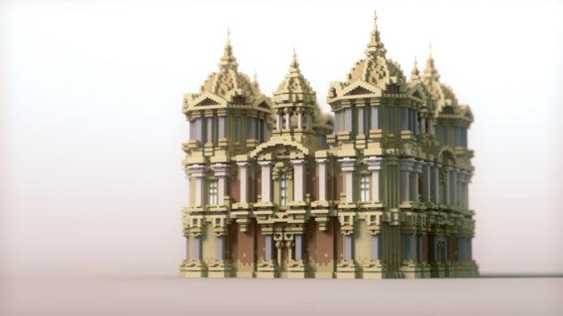 Oriental Palace [Mini Server Lobby]