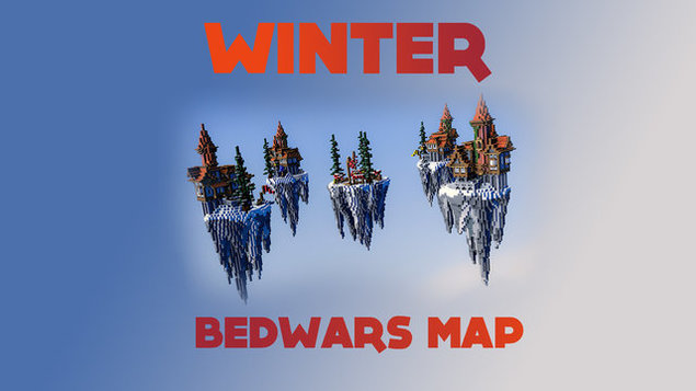 Walsur [Winter Bedwars Map]